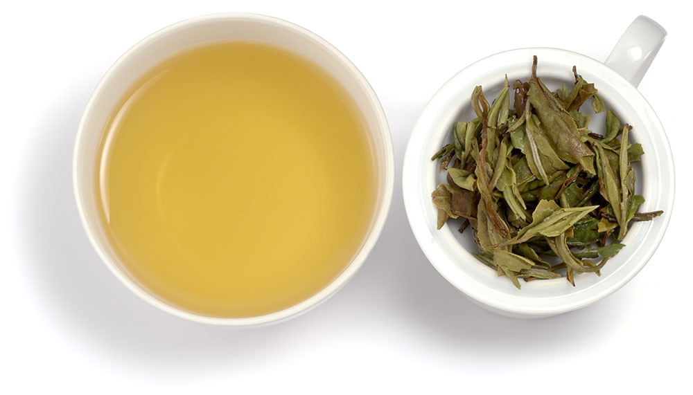 the blanc bai mu dan