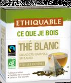the blanc bio