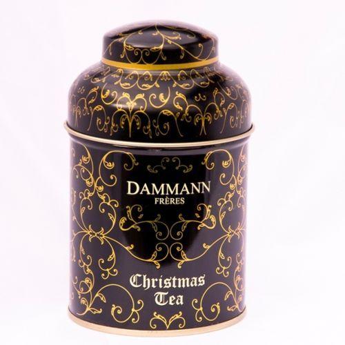 the blanc dammann
