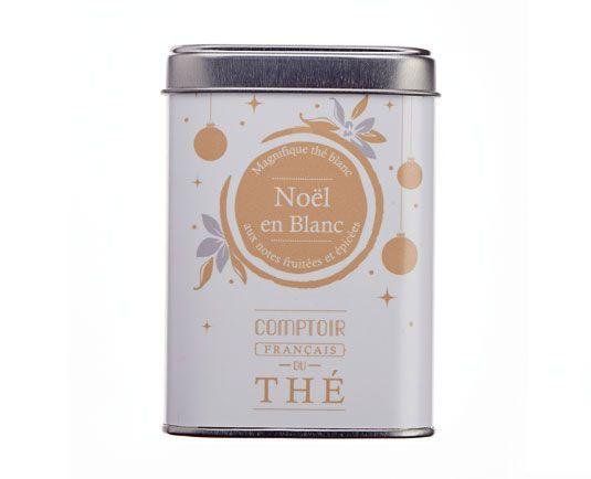 the blanc de noel