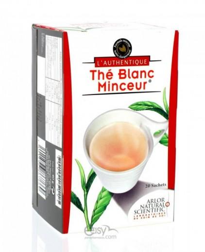 the blanc en sachet