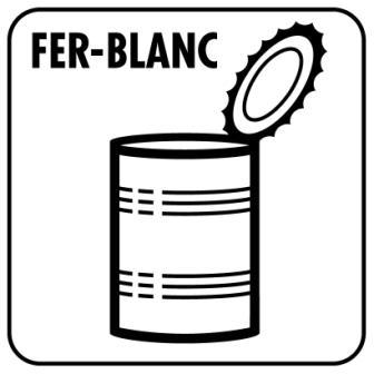 the blanc et fer