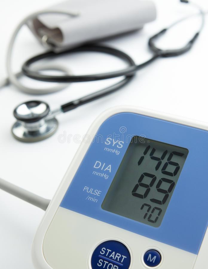 the blanc et hypertension