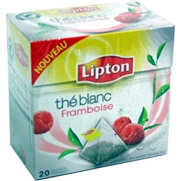 the blanc framboise