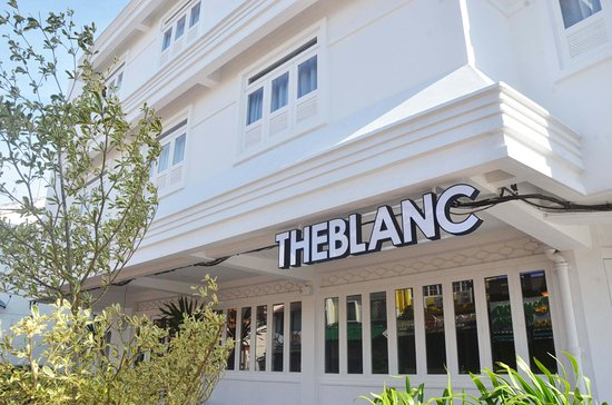 the blanc hotel