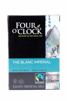 the blanc imperial