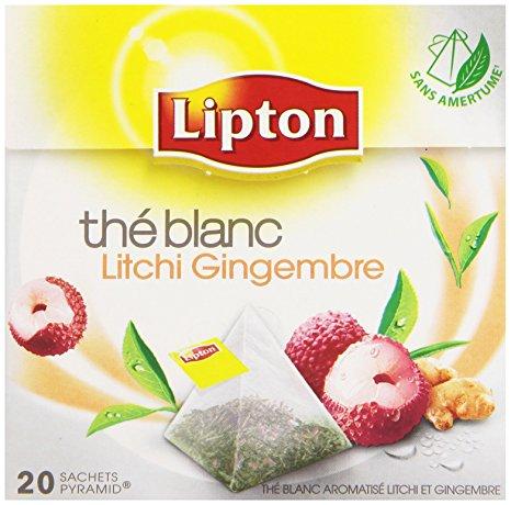 the blanc litchi