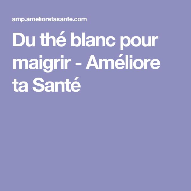the blanc maigrir