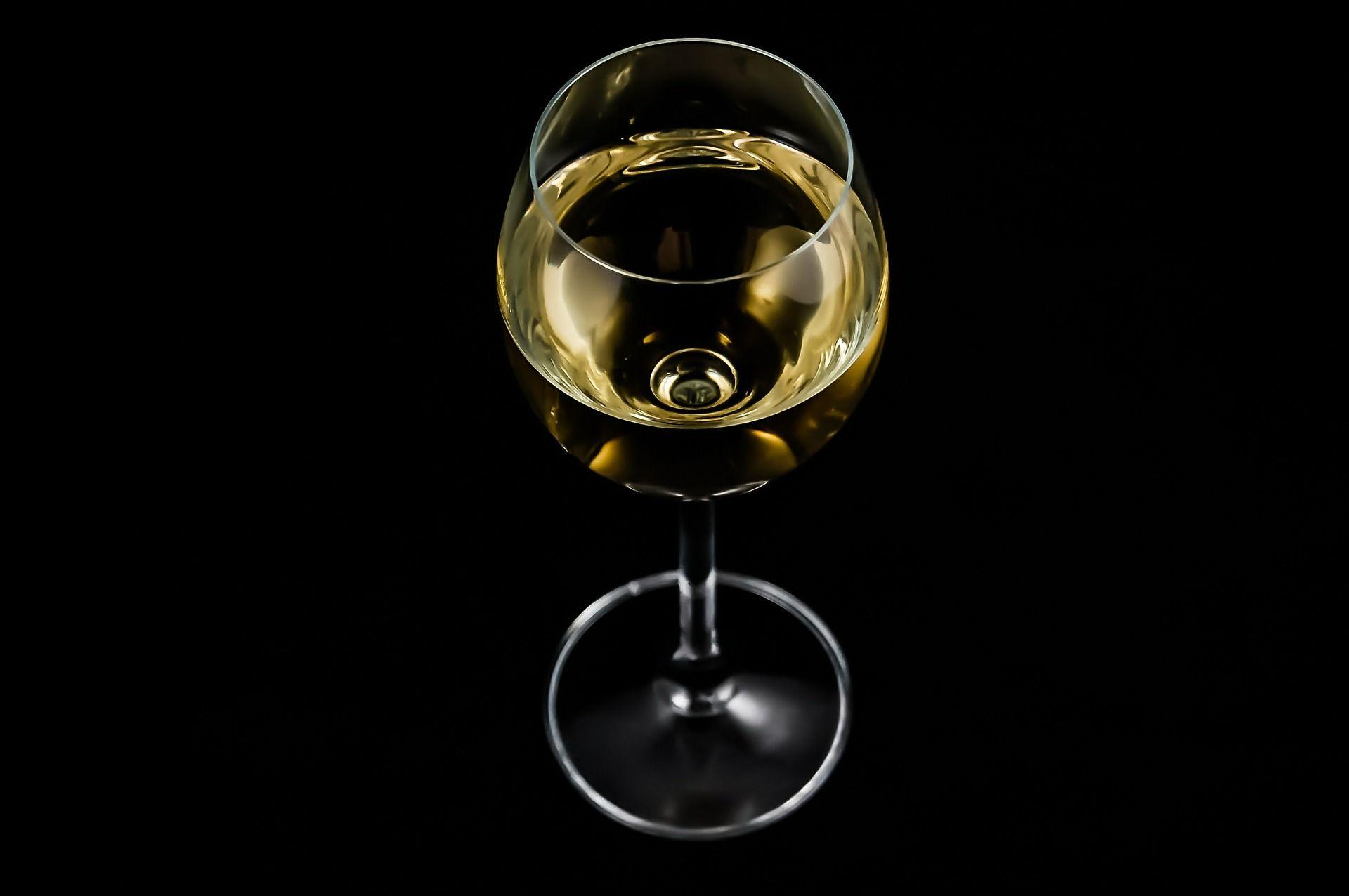the blanc quand le boire