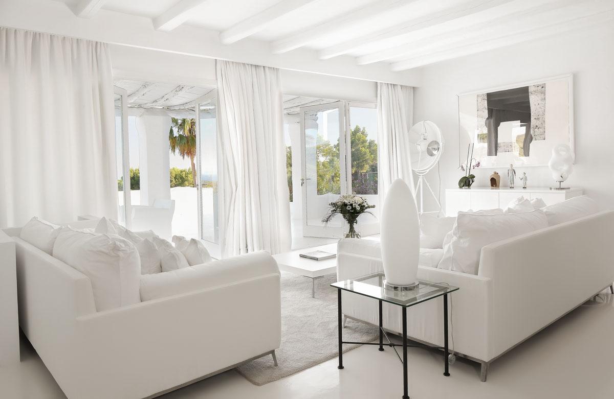 the blanc salon