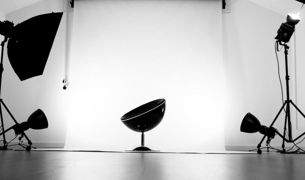 the blanc studio