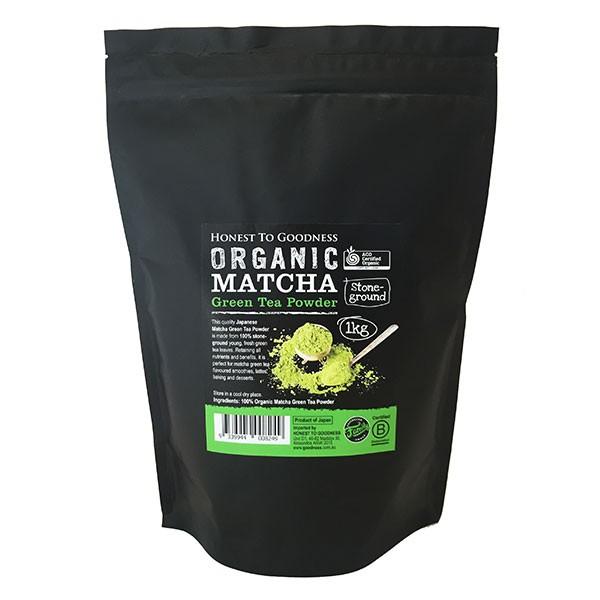 the matcha 1kg