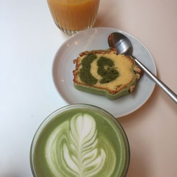 the matcha a paris