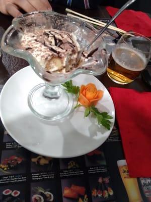 the matcha a torino