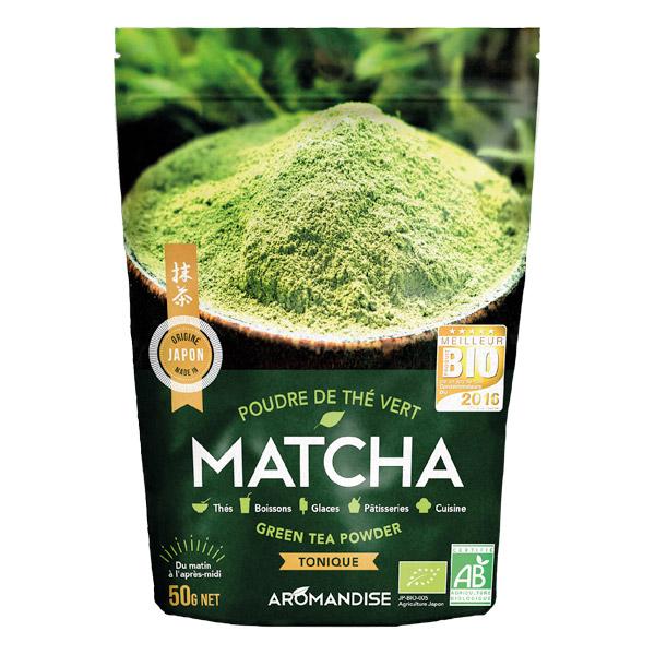the matcha acheter
