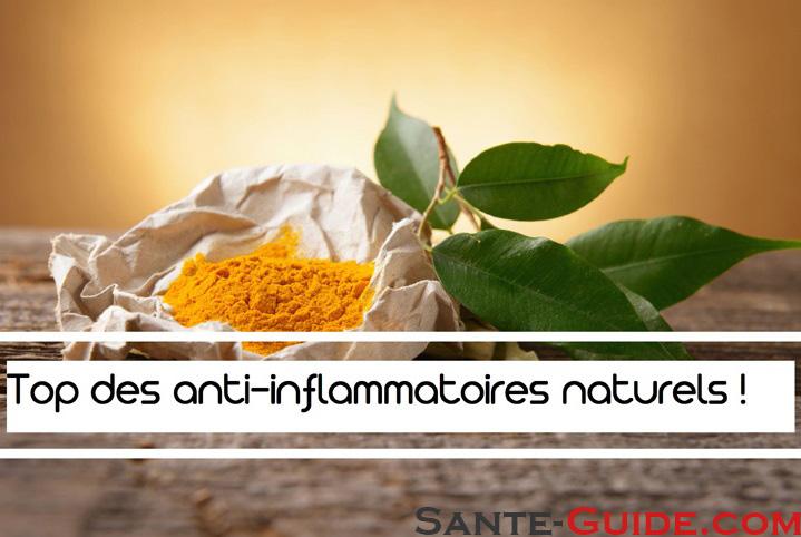 the matcha anti inflammatoire