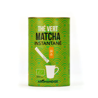 the matcha avis