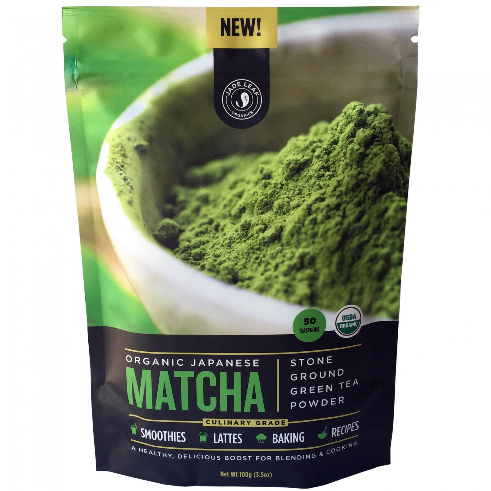 the matcha canada