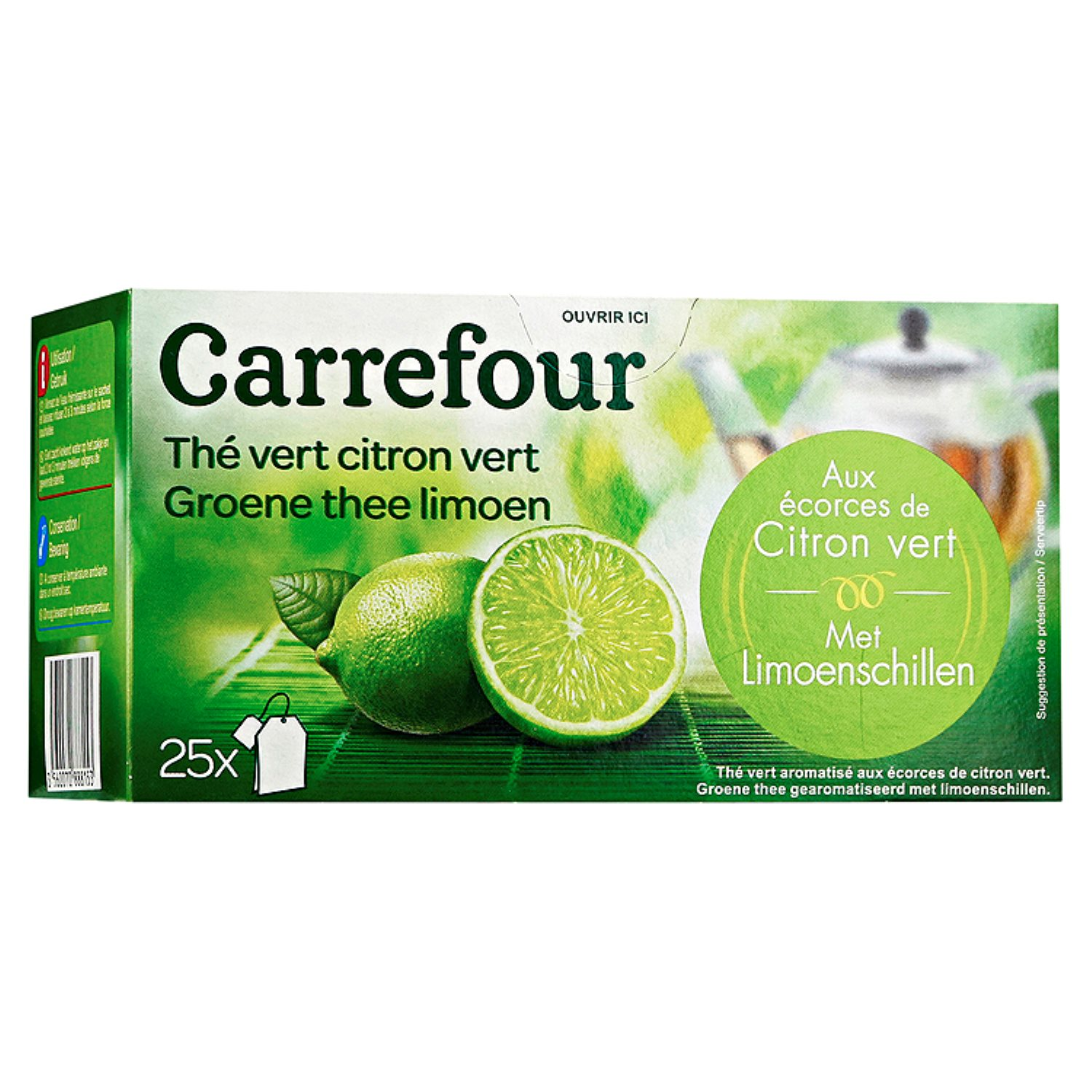 the matcha carrefour