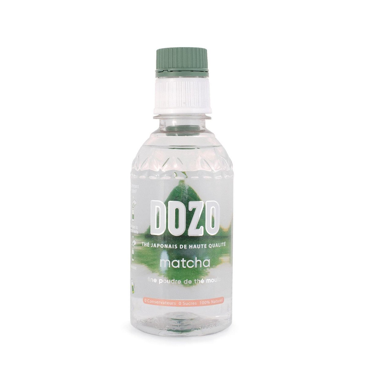 the matcha dozo