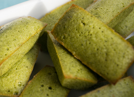 the matcha en patisserie