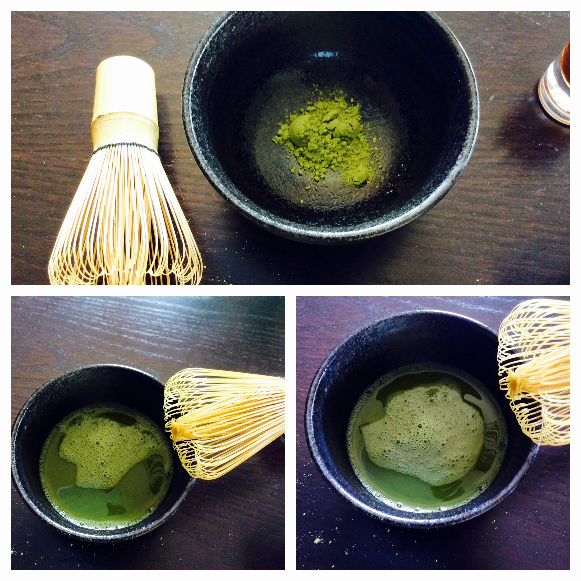 the matcha faire