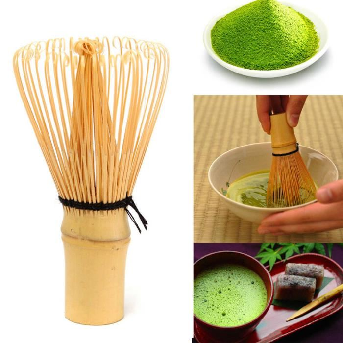 the matcha fouet