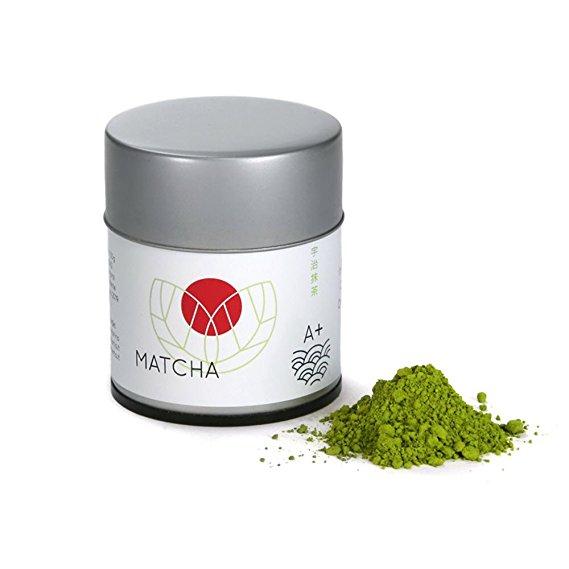 the matcha grado 1