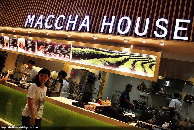 the matcha house barcelona