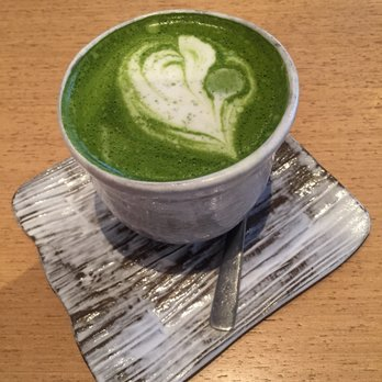 the matcha house espana