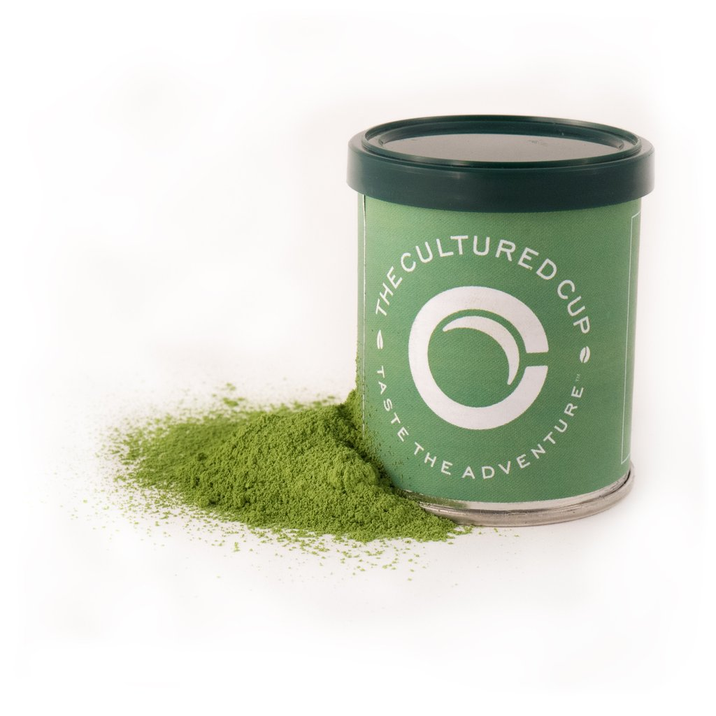 the matcha imperial