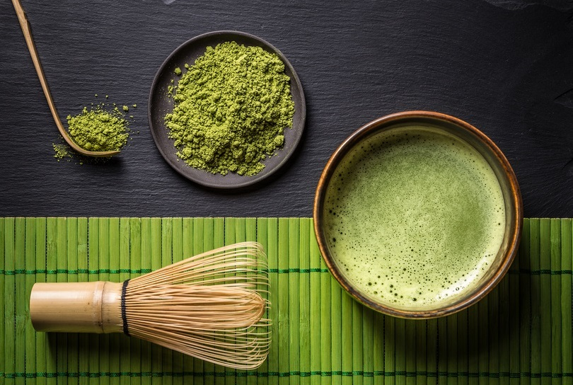 the matcha japon