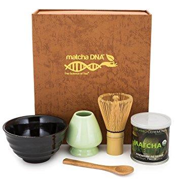 the matcha kit
