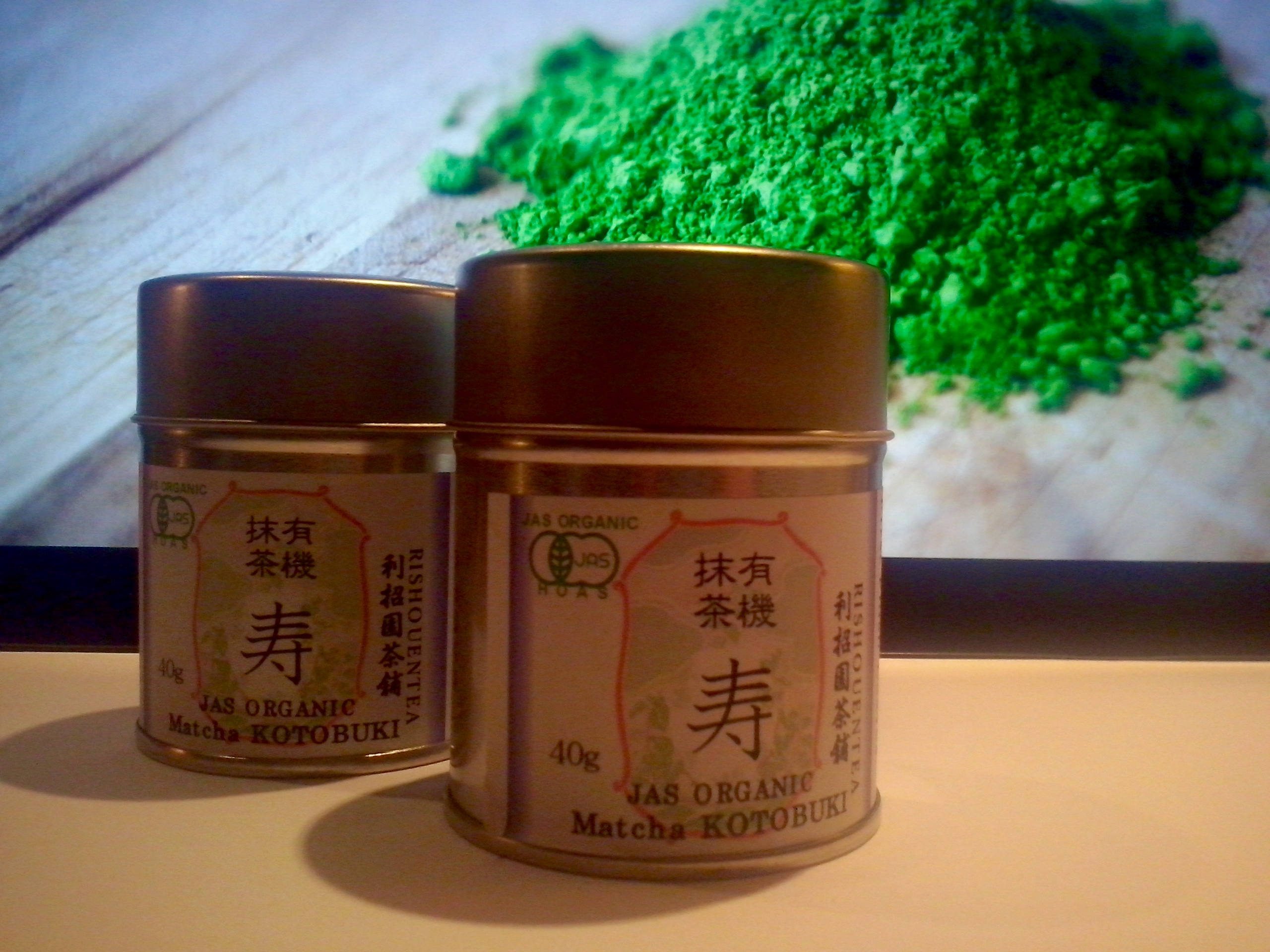 the matcha kotobuki