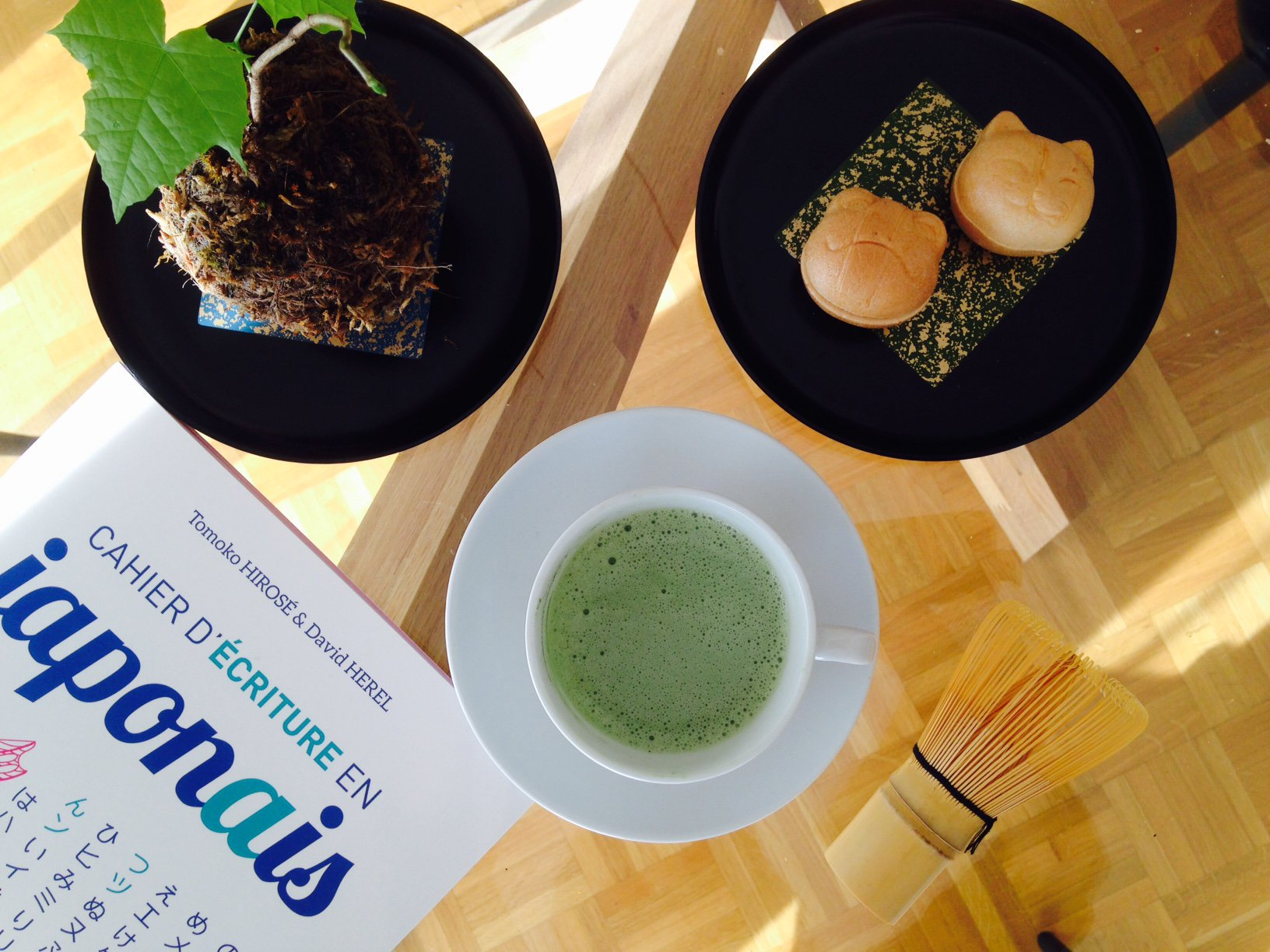 the matcha lausanne
