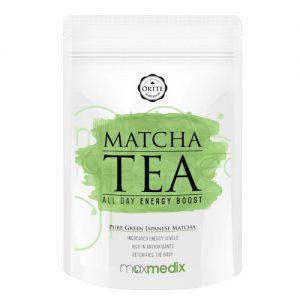 the matcha maigrir