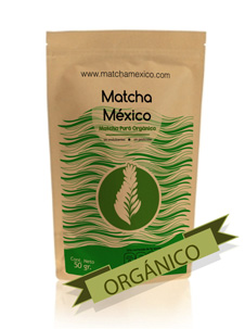 the matcha mexico