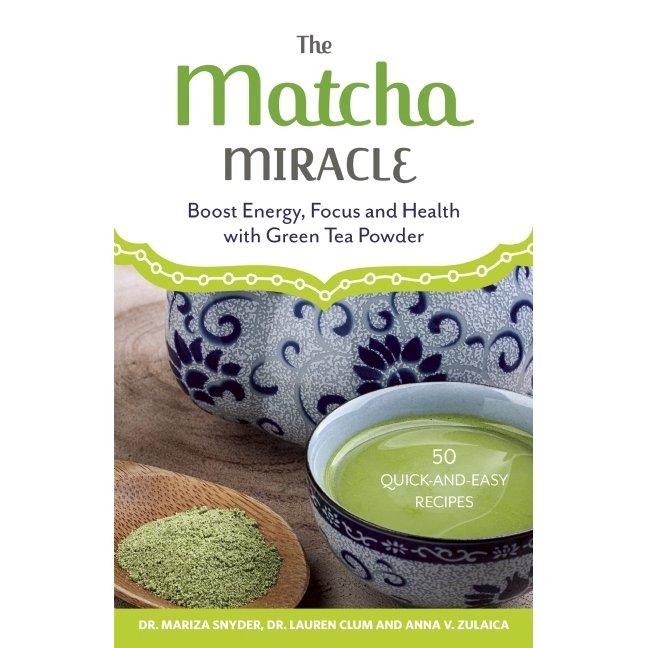 the matcha miracle