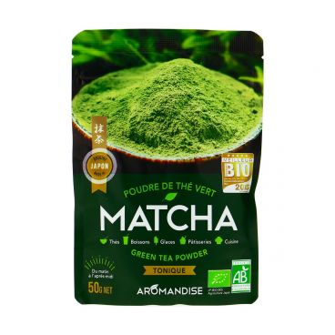 the matcha naturalia