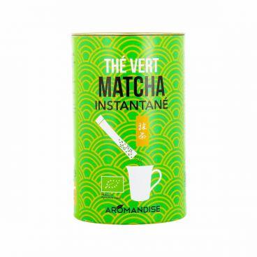 the matcha naturalia