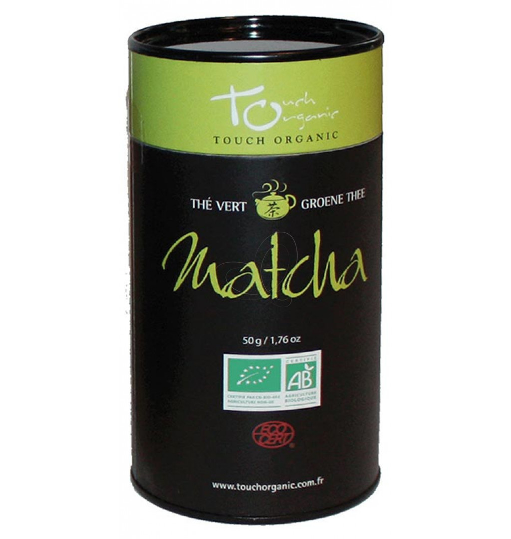 the matcha naturasi