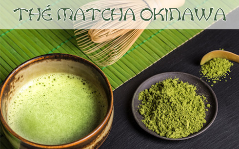 the matcha okinawa