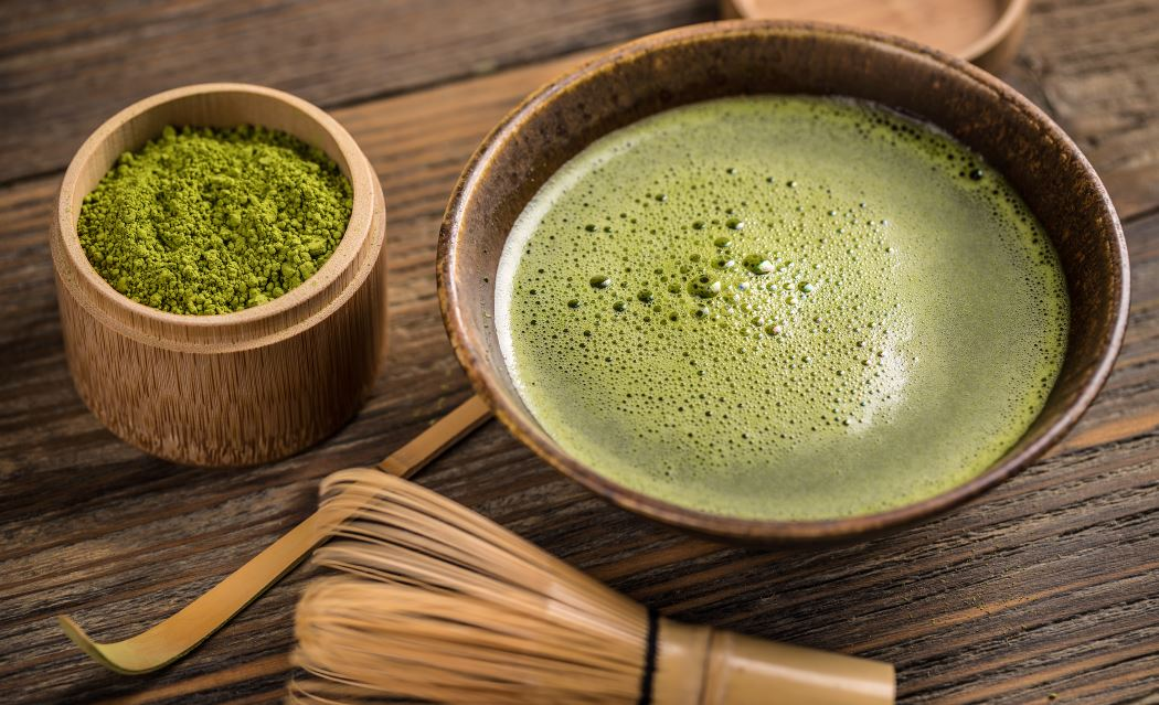 the matcha online