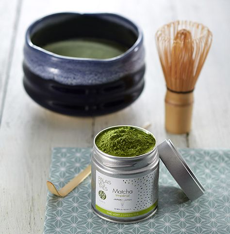 the matcha palais des thes