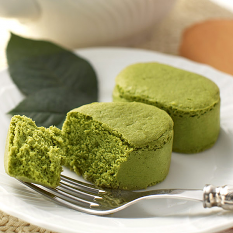 the matcha patisserie