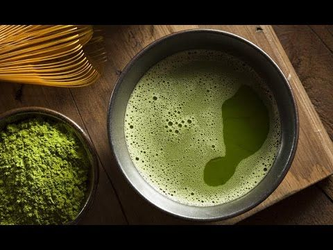 the matcha per dimagrire