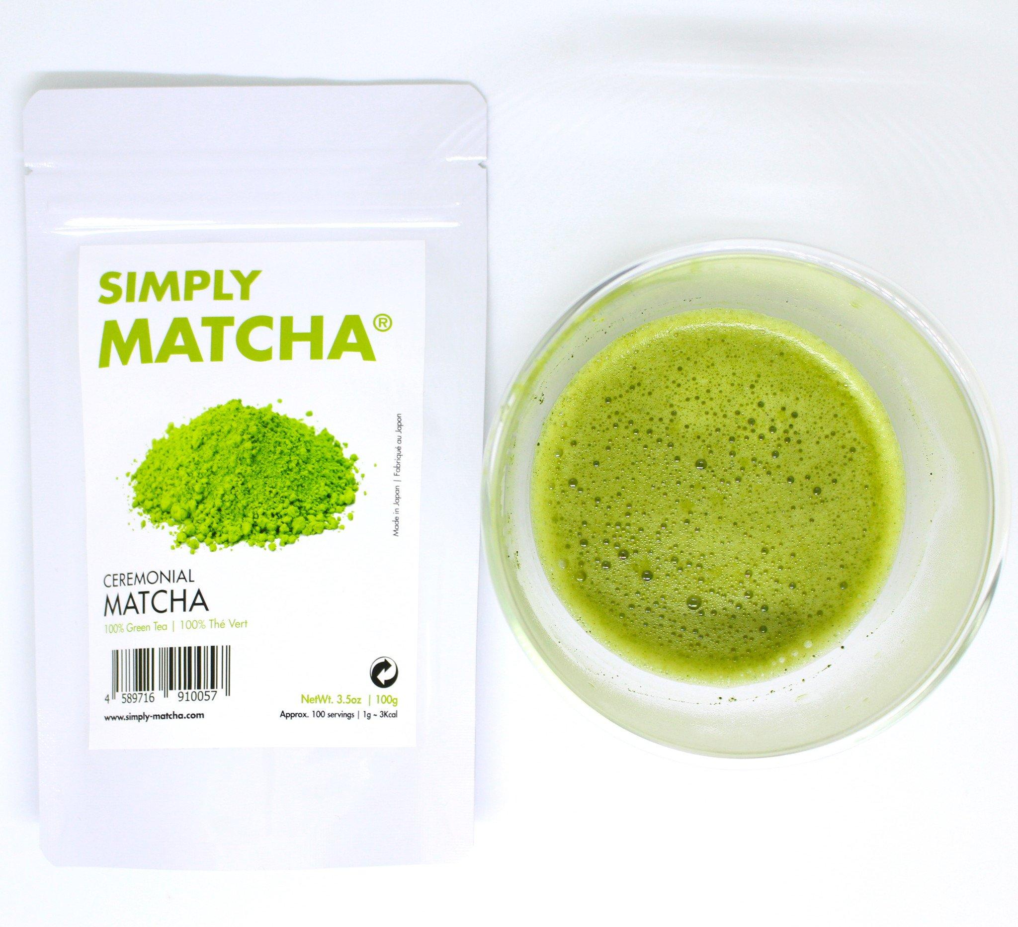 the matcha qualite
