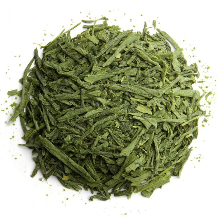 the matcha sencha