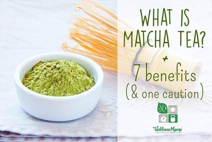 the matcha source