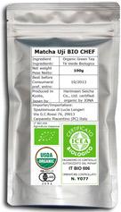 the matcha uji bio